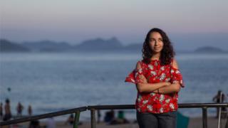 Barbara da Costa