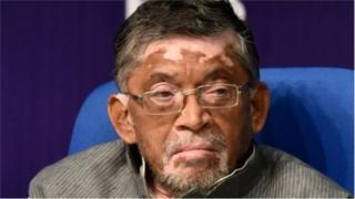 సంతోష్ గంగ్వార్