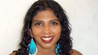 Mrs Indi Weligamag