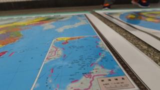 Trung Quốc, Việt Nam, Biển Đông