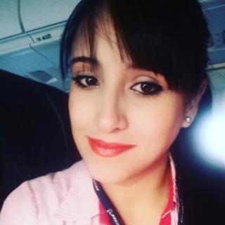 Ximena Suárez, foto de archivo