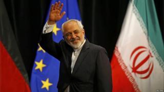 Mohammad Javad Zarif (14/07/15)