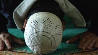 मुसलमान नमाज़