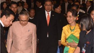 ထိုင်းမြန်မာ သံတမန်ဆက်ဆံရေး နှစ် ၇၀ပြည့် အခမ်းအနား