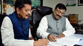 state budget, maharashtra