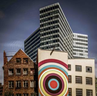 in_pictures Colourful Mixture by Volker Sander, Hamburg, Germany.
