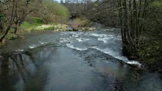 Afon Honddu