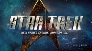 Star Trek TV series
