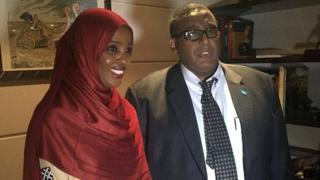 Somali prime minister