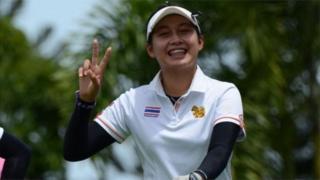 เด็กหญิงอาฒยา ฐิติกุล กลายเป็นผู้ชนะการแข่งขันกอล์ฟอาชีพที่อายุน้อยที่สุดในโลก โดยทำสถิติได้ขณะมีอายุ 14 ปี 4 เดือน 19 วัน