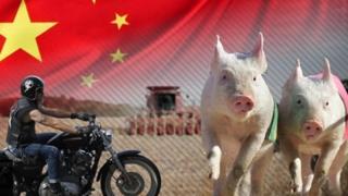 Hoa Kỳ, Trung Quốc, thuế thương mại