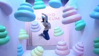 Японский музей экскрементов.