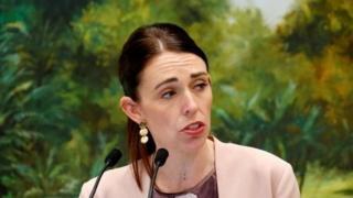 Џасинда Ардерн премијерка Новог Зеланда