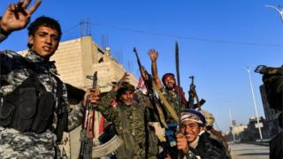 """""""Свободная сирийская армия"""" стала надежным партнеров США в борьбе с ИГ"""