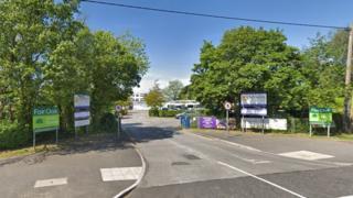 Wyvern College