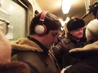 Трамвай Саратова