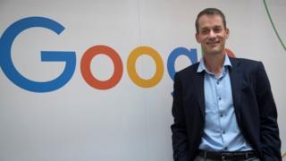 Jeff Dean, Head AI, Google