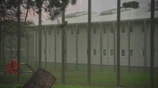 Kirklevington Prison