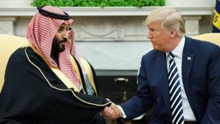 Nükleer teknoloji transferi, Suudi veliaht prens Muhammed bin Salman'ın Mart 2018'de yaptığı Washington ziyaretinde de gündeme gelmişti.