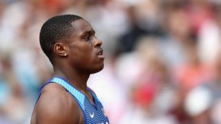 athlétisme, sport, coleman, américain, usa, sprint