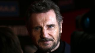 sports Liam Neeson