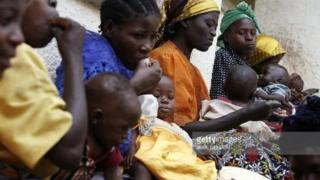 Yunwa na hallaka mutane musamman yara a Congo