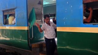 မြန်မာ့မီးရထားလုပ်ငန်းအပါအဝင် အစိုးရရက လုပ်ကိုင်နေတဲ့ စီးပွားရေး လုပ်ငန်းပေါင်း ၁၂ခုအရှုံးပေါ်နေစဲ
