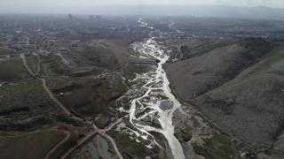 بحران آب و فاجعه زیست محیطی در عراق