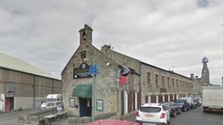 Gladstones pub on Mill Lane