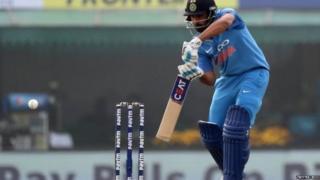 रोहित शर्मा, श्रीलंका भारत मैच