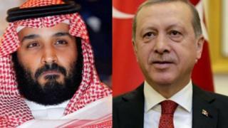 Selman ve Erdoğan