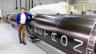Rocket Lab Director