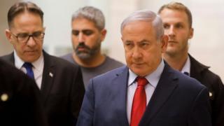 Le premier ministre israélien a échoué a formé une coalition gouvernementale