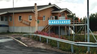 Karesuando