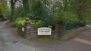 Woolton Manor Care Home