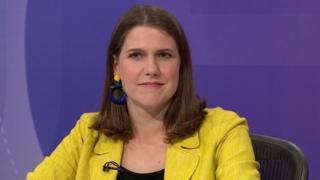 Jo Swinson confirms Liberal Democrat leadership bid