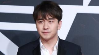 Actor Zhai Tianlin