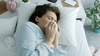 Pesquisas sugerem que o ritmo circadiano pode influenciar nossa recuperação física de infecções e lesões.