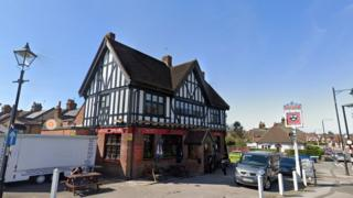 Gordon Arms pub