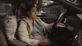 Spoof Honda ad