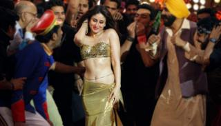 Kareena Kapoor, Mary