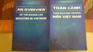 Báo cáo thảm họa môi trường được nhóm Green Trees gửi cho chính phủ Việt Nam