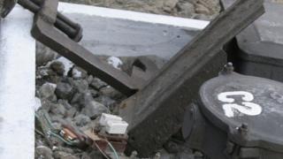 Аварія у 2007 році
