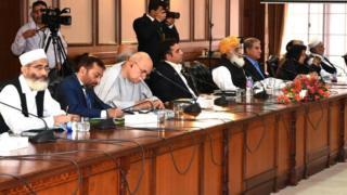 kashmir, political parties, parliament, session