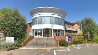 Hazelwick School, Crawley