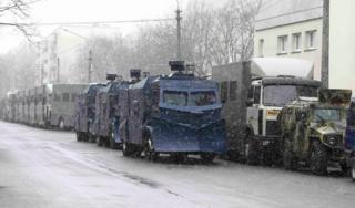мінськ протест