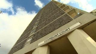 environment Seamount Court