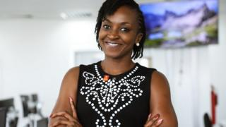 Time out with Kate Henshaw