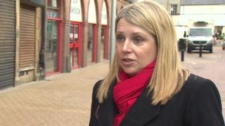 £90m 'Transforming Towns' project to help high streets