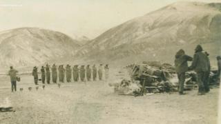 भारत-चीन रेज़ांग ला युद्ध